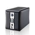 Thecus N2200 Home NAS