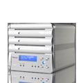 Thecus N3200XXX NAS Server