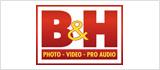 B & H Photo