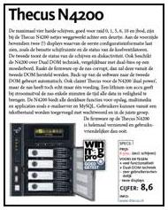 Thecus N4200