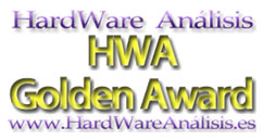 HWA Golden Award