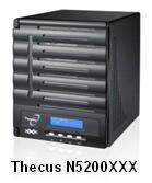 Thecus N5200XXX NAS