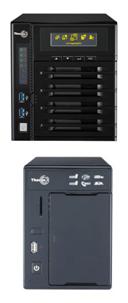 Thecus N4800/N2800 NAS