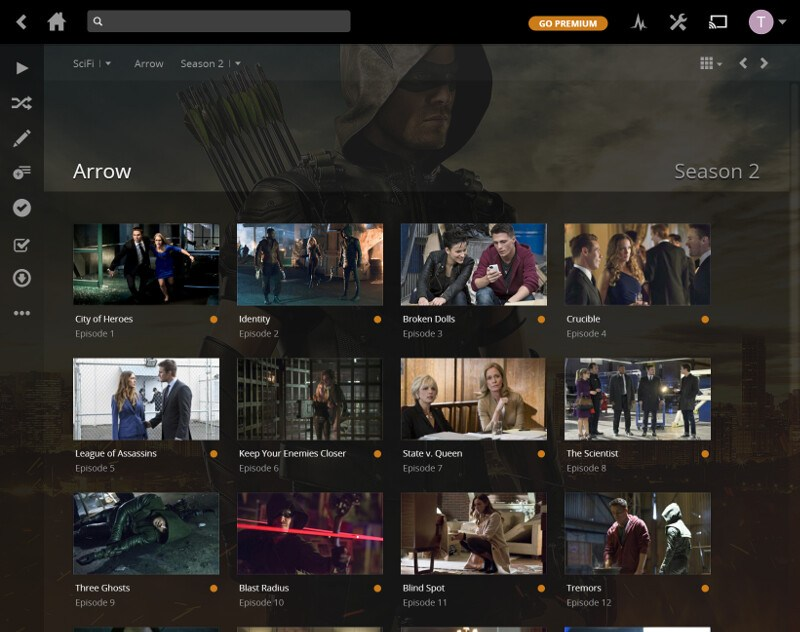 Press Room | How to use Plex to Create a Complete Media