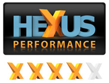 Hexus performance