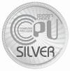 CPU silver