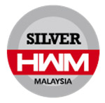 Thecus NAS reviews - HWM Silver award