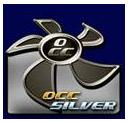 OCC silver award
