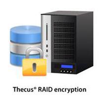 Raid Encryption