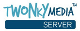 twonky media server logo