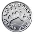 Thecus N4800 - Bjorn3d silver berar award