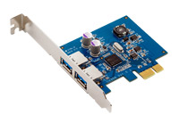 Thecus CU30N USB3.0 HBA