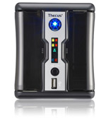 Thecus N2200 Home NAS server