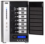 Thecus N7700PRO iSCSI NAS server